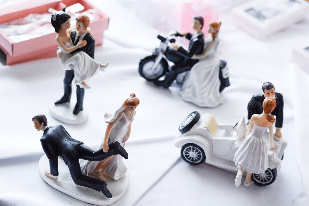 Bröllopsmässa på Juthbacka i Nykarleby